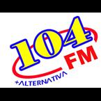 Rádio 104 FM Community