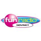 Fun Radio Novinky Top 40/Pop