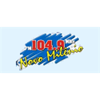 Rádio Novo Milênio Community