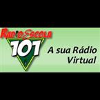 Rádio Escola 101 Brazilian Music