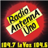 Radio Antenna Uno Latin Jazz