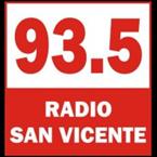 Radio San Vicente Spanish Music