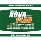Rádio Nova Plan Brazilian Popular