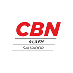 Radio CBN (Salvador) National News