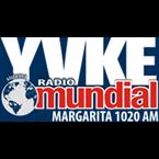 Rádio Mundial Margarita Politics