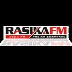 Rasika FM Semarang Raya Top 40/Pop
