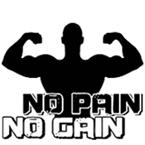Maromba - Fitness - Treino - GYM