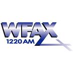 WFAX Christian Talk