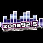 Zona 92.5 FM Variety