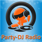 Party DJ Radio Disco