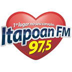 Radio Itapoan FM Brazilian Popular