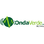 Rádio Onda Verde FM Brazilian Popular