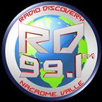 Discovery F.M Zona 99.1 Reggaeton