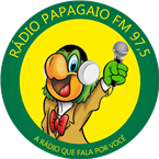 Rádio Papagaio FM Brazilian Popular