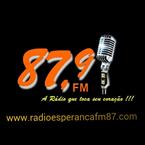 Rádio Esperança Brazilian Popular