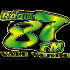 Rádio Vale Verde 87 FM Community