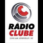 Radio Clube (Joinville) Brazilian Popular