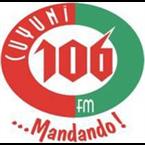 CUYUNI 106.5 FM Pop Latino