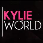 Kylie World Top 40/Pop
