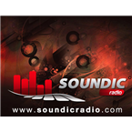 Soundic Radio Top 40/Pop