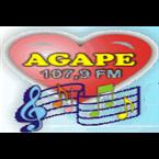Rádio Ágape FM Evangélica