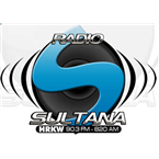 Radio Sultana Pop Latino