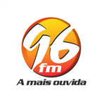 Rádio 96 FM Brazilian Popular