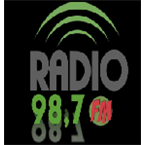 Rádio 98 FM Brazilian Popular