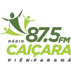 Radio Caicara Brazilian Popular