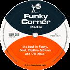 Funky Corner Radio Funk
