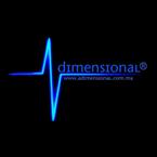 Adimensional Radio