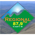 Rádio Regional 87.9 FM Community