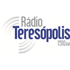 Rádio Teresópolis AM Brazilian Talk