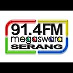 Megaswara Serang 91.4 FM Variety