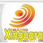 Rádio Xinguara AM Brazilian Talk
