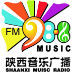 Shaanxi Music Radio Adult Contemporary