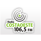 Rádio Costa Oeste FM Sertanejo Pop