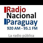 Radio Nacional del Paraguay Government