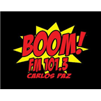 BOOM FM Local Music