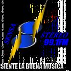 Sensa Stereo Pop Latino