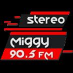 Stereo Miggy Hip Hop en Español