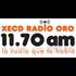 Radio Oro 11.70 Mexican