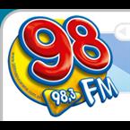 Rádio 98 FM Sertanejo Pop