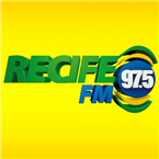 Radio Recife FM Brazilian Popular