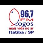 Rádio Logos FM Evangélica