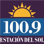 Estación del Sol Top 40/Pop
