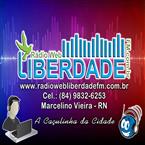 Rádio Web Liberdade Community