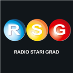 Radio Stari grad - RSG Top 40/Pop