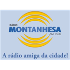 Rádio Montanhesa AM Brazilian Popular