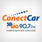 Rádio ConectCar SPRIO Adult Contemporary